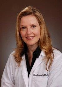 Welcome Amanda Collins-Baine, MD